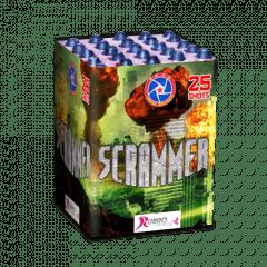 SCRAMMER (nc)